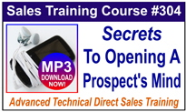 Secrets To Opening A Prospects Mind
